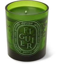 Diptyque Green Figuier Scented Candle 300G Green