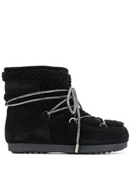 Moon Boot Lace Up Snow Boots 60
