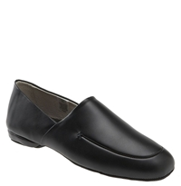 L.B. Evans 'Duke Opera' Slipper Online Only Black