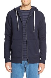 Saturdays Surf Nyc Men's Full Zip Hoodie