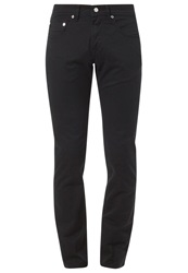Baldessarini Jack Regular Fit Straight Leg Jeans Marine Dark Blue