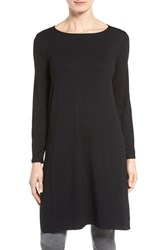 Eileen Fisher Women's Lightweight Jersey Tunic