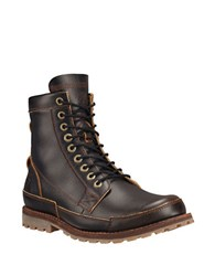 Timberland Earthkeepers Originals Full Grain Leather Boots Wheat