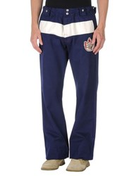 Parasuco Cult Trousers Casual Trousers Men
