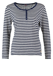 Armor Lux Tunesien Long Sleeved Top Marine Nature Dark Blue