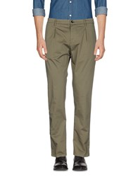 Lw Brand L W Casual Pants Military Green