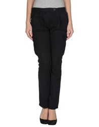 Napapijri Casual Pants Black