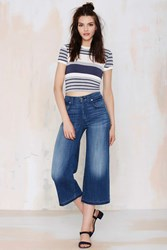 Nasty Gal 7 For All Mankind Dani Coulotte