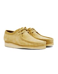 Clarks Originals Wallabee Sand