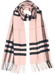 Burberry Pink