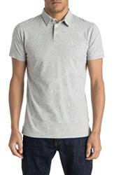 Quiksilver Men's Sun Cruise Jersey Polo