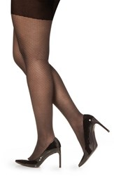 Berkshire Plus Size Women's 'Easy On Premium' Control Top Tights
