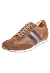 Pier One Trainers Date Saphire Cognac Stone Brown