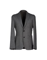 Hardy Amies Blazers Grey