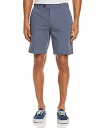 Brooks Brothers Gingham Shorts Navy