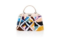 Fendi Women's Peekaboo Mini Satchel No Color