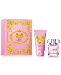 Versace Bright Crystal Gift Set A Macy's Exclusive