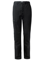 Craghoppers Classic Kiwi Ll Trousers Black