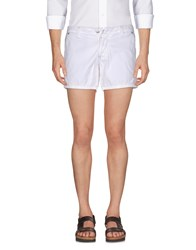 Liu Jo Shorts White