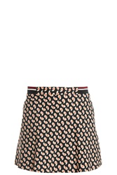 Paul And Joe Sister Paw Print Skirt
