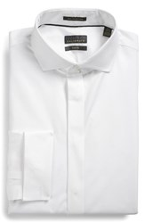 Men's Calibrate Trim Fit Tuxedo Shirt