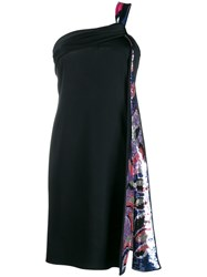 Emilio Pucci Abstract Sequin Embroidery Dress 60
