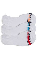 Fila Women's 3 Pack Liner Socks