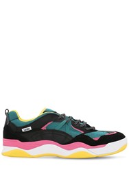 Vans Varix Sneakers Black Green