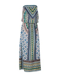 Hale Bob Dresses Long Dresses Women Pastel Blue