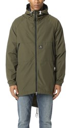 Penfield Colfax Jacket Olive
