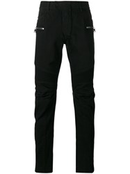 Balmain Slim Fit Jeans Black