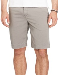 Polo Ralph Lauren Relaxed Fit Cotton Chino Shorts Grey
