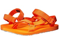 Teva Original Universal Marbled Golden Poppy Men's Sandals Orange