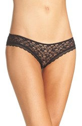 Free People Women's Lace Hipster Briefs