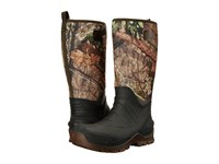 Kamik Bushman Mossy Oak Country Men's Cold Weather Boots Black