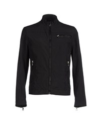 Guess By Marciano Coats And Jackets Jackets Men Black