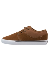 Globe Mahalo Skater Shoes Toffee Brown