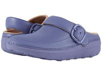 Fitflop Goghtm Pro Superlight Indian Blue Clog Shoes