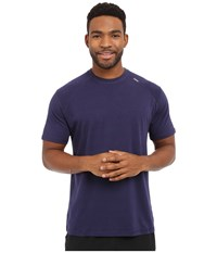 Tasc Performance Carrollton Top True Navy Clothing