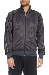 Drifter Commodore Jacket Charcoal