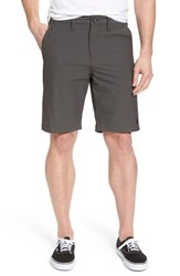 Billabong Crossfire X Submersible Twill Shorts Black