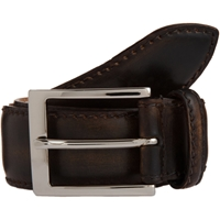 Harris Dress Belt Brown