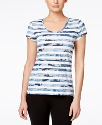 Styleandco. Style And Co. Striped T Shirt Only At Macy's