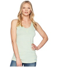 Marmot Collins Tank Top Honeydew Sleeveless Yellow