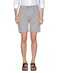 Individual Bermudas Light Grey