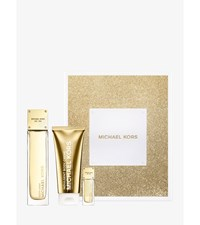 Michael Kors Collection Sexy Amber Deluxe Set