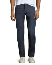 7 For All Mankind Slimmy Slim Fit Jean La Dark Indigo