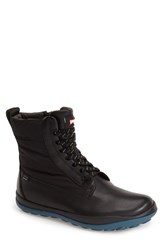 Men's Camper 'Peu Pista' Gore Tex Boot Black