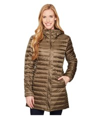 Bogner Fire And Ice Tanja D Olive Women's Coat