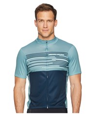 Pearl Izumi Select Ltd Jersey Arctic Mid Navy Tidal Clothing Multi